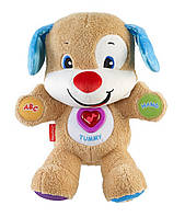 Fisher-Price умный щенок Laugh & Learn Smart Stages Puppy