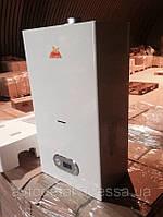 """Навесной двухконтурный турбированый газовый котел """"Гелиос Премиум А-18-ТТ"""""""