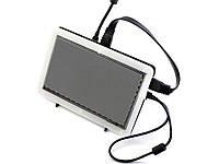"""Корпус для дисплеїв LCD 7"""" від Waveshare, фото 1"""