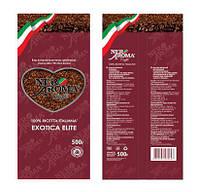 Кофе Nero Aroma Exotica Elite растворимый сублимированный 500г- Неро Арома оптом в розницу Coffeeopt