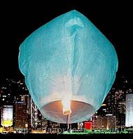 Летающие китайские фонарики в форме купола, небесный фонарик Купол