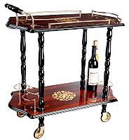 Столик-бар прямоугольный TCM 002