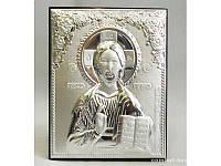 Икона Иисус на деревянной основе 1029