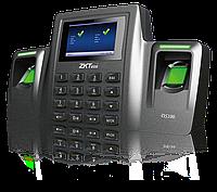 Учет рабочего времени для заводов и крупных офисов ZKTeco DS100