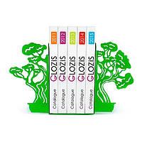 Упоры для книг Glozis Bonsai 30х20 см