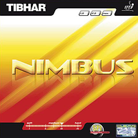 Б/У Накладка для настольного тенниса Tibhar Nimbus