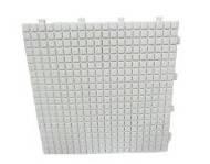 """Модульное покрытие """"Мозаика"""" 1 м. кв., 9 квадратов"""
