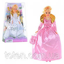 Кукла DEFA 20997 Принцесса 29 см