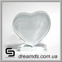 Фотокристалл - сердце