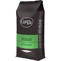 Кофе Caffe Poli Crema 1 кг - Кофе Поли оптом и в розницу Coffeeopt