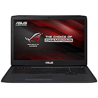 Ноутбук ASUS Rog G751JT (G751JT-T7010H) RAM: 16GB +960GB SSD +1TB HDD, фото 1
