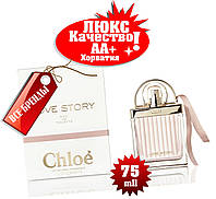 Chloe Love Story Хорватия Люкс качество АА++ Хлое Лав Стори