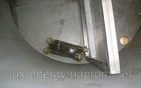 Емкость нержавеющая, объем 2,5 куб.м., фото 2