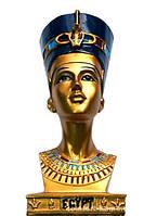 """Статуэтка """"Нефертити"""" бюст"""