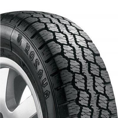 Всесезонные шины 175/70 R13 82 T Rosava БЦ-20