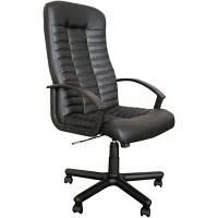 Кресло руководителя Boss Eco  (для офиса, дома ) Новый Стиль