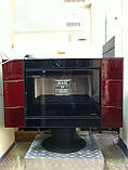Дровяной Камин Nordica Carillon 16/9 Evo, фото 9