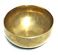 Чаша поющая кованная 14,5-15,5 см