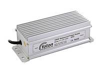 Герметичный блок питания FT-100-12WP Premium, 12V, 8.3A, 100W, фото 1