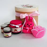 Большой подарочный набор ко Дню Святого Валентина