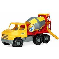 Игрушечная машинка City Truck 32600 Wader, фото 1