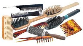 Расчёски для волос