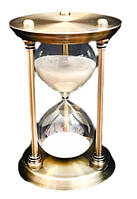 Песочные часы в металлическом корпусе Super Big