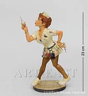 """Статуэтка маленькая Parastone """"Медсестра"""" PRO-37"""