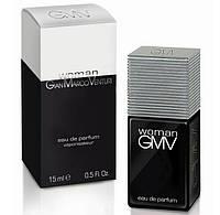 Gian Marco Venturi WOMAN EDP 15 ml Парфюмированная вода (оригинал подлинник  Италия)