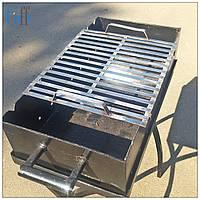 Решетка для барбекю, фото 1