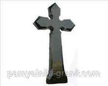 Гранітні хрести Житомир (Зразки №516)