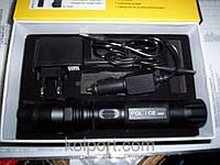 Электрошокер 1102 - шокер фонарик POLICE100000В2017год  Опугиватель собак. Защити себя и близких+батарея.