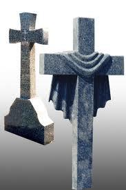 Гранітні хрести Житомир (Зразки №515)