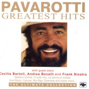 Luciano Pavarotti . Greatest Hits 2CD