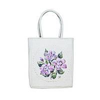 Эксклюзивная дизайнерская сумка ТМ Прованс Роза 30х35 см