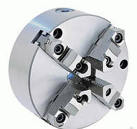 Патрон токарный четырехкулачковый  ф250 мм, 4-250.35.14