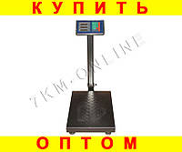 Торговые весы А-Плюс 300 кг. усиленная платформа, фото 1