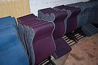 Кресло маршруточное, городское междугороднее Сидение пасажирское для маршрутки, автобуса, микроавтобуса, буса