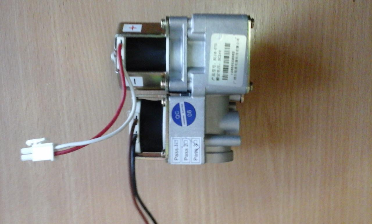 Клапан Газовый Termaxi Turbo JSG 20R.