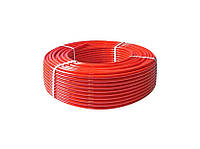 Труба для теплого пола из сшитого полиэтилена РЕ/RT PEXAL 16*2мм