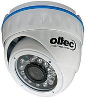 Видеокамера купольная  Oltec  LC-922D