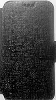 Чехол Lenovo A369 черный