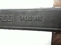 Семяпровод Gaspardo пластиковый MT GA5221490