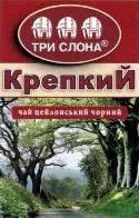 Чай КРЕПКИЙ 40 г