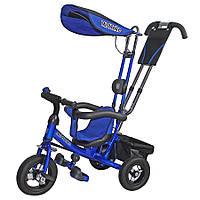 Велосипед трехколесный Mini Trike LT950 air (синий)