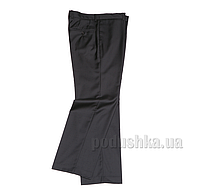 Брюки школьные с двумя карманами Юность 203 черные 38 (Р-152, ОГ-72, ОТ-66)
