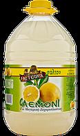 Лимонный дрессинг