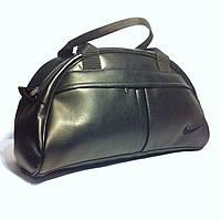 Сумка зі штучної шкіри найк,сумки оптом, сумки для спорту оптом,сумки унісекс оптом,сумки для подорожей, фото 1
