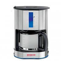 Кофеварка фильтрационного типа VL-6002