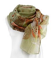 Нежный женский шарф